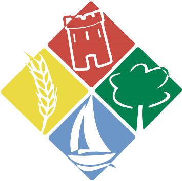 Logotyp Lokalnej Grupy Działania Ziemi Człuchowskiej