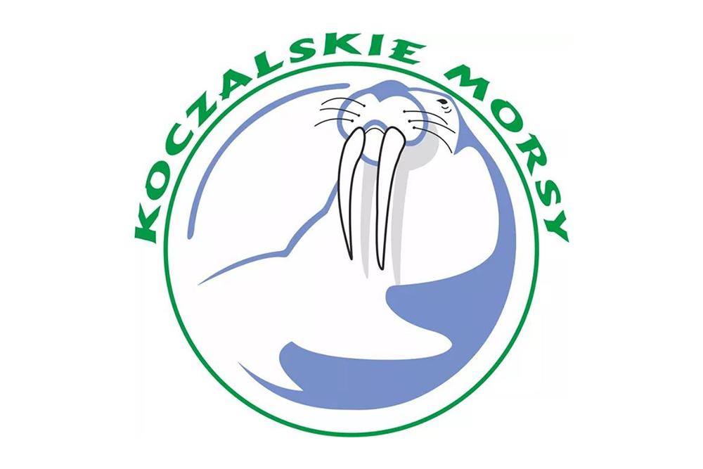 Logo Klubu Koczalskich Morsów