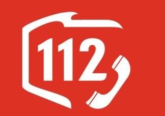 logo aplikacji mobilnej Alarm112